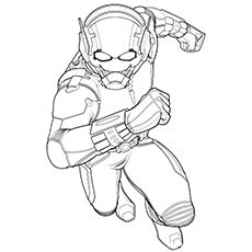 10 Printable Ant Man Coloring Pages For Toddlers Avengers Coloring Pages Superhero Coloring Pages Avengers Coloring