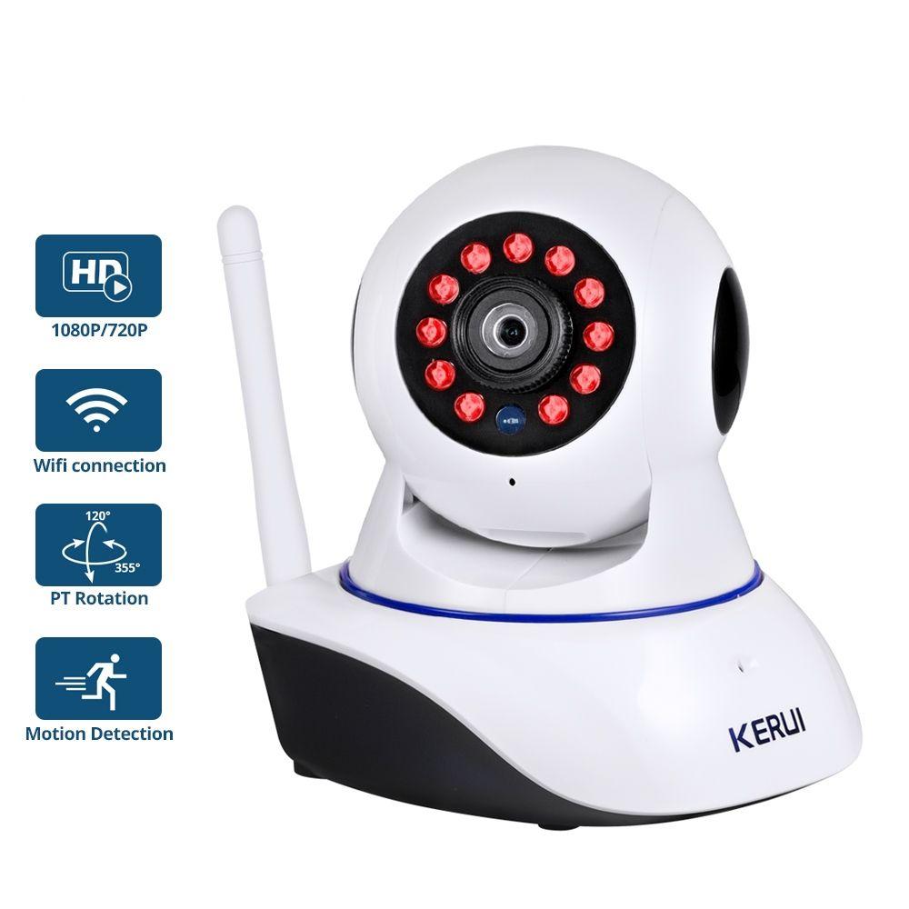 Wireless Home Security Ip Camera Jonhord Wireless Home Security Home Security Cctv Surveillance