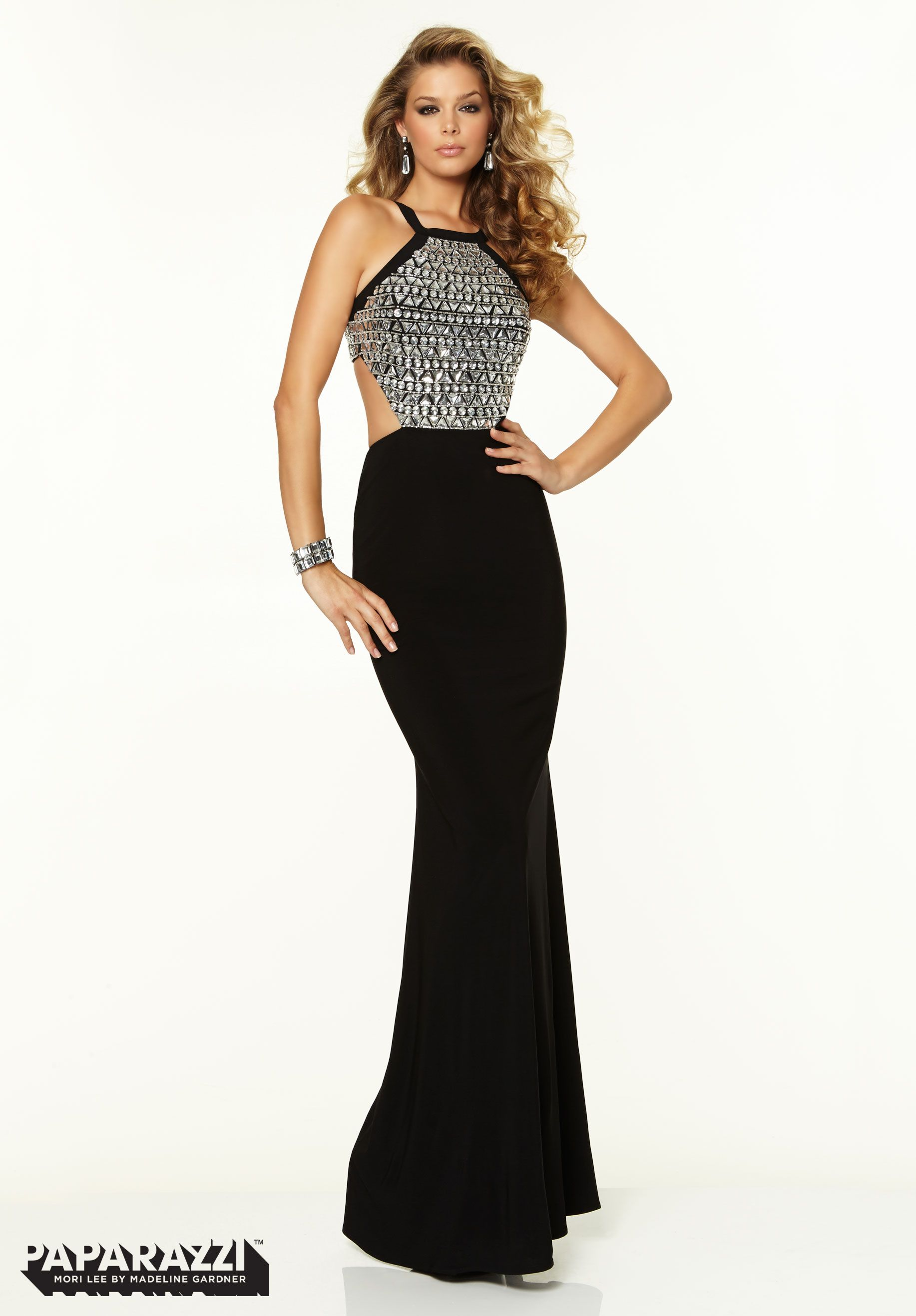 d1fc0ad0df Prom Dresses   Gowns Style 97115  Beaded Jersey http   www.morilee