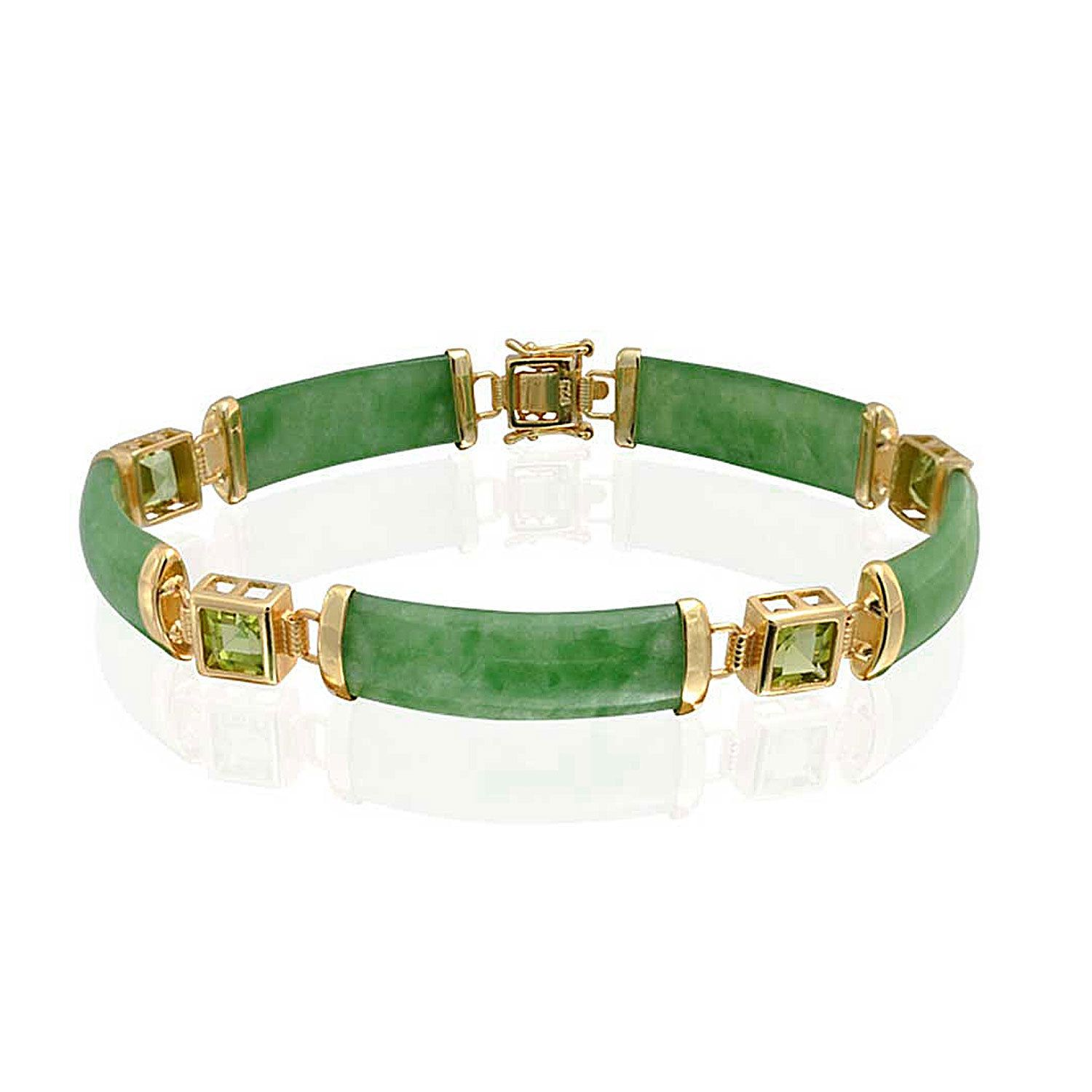 bracelets bracelet pin hollywood jewelry joseff scarab jade