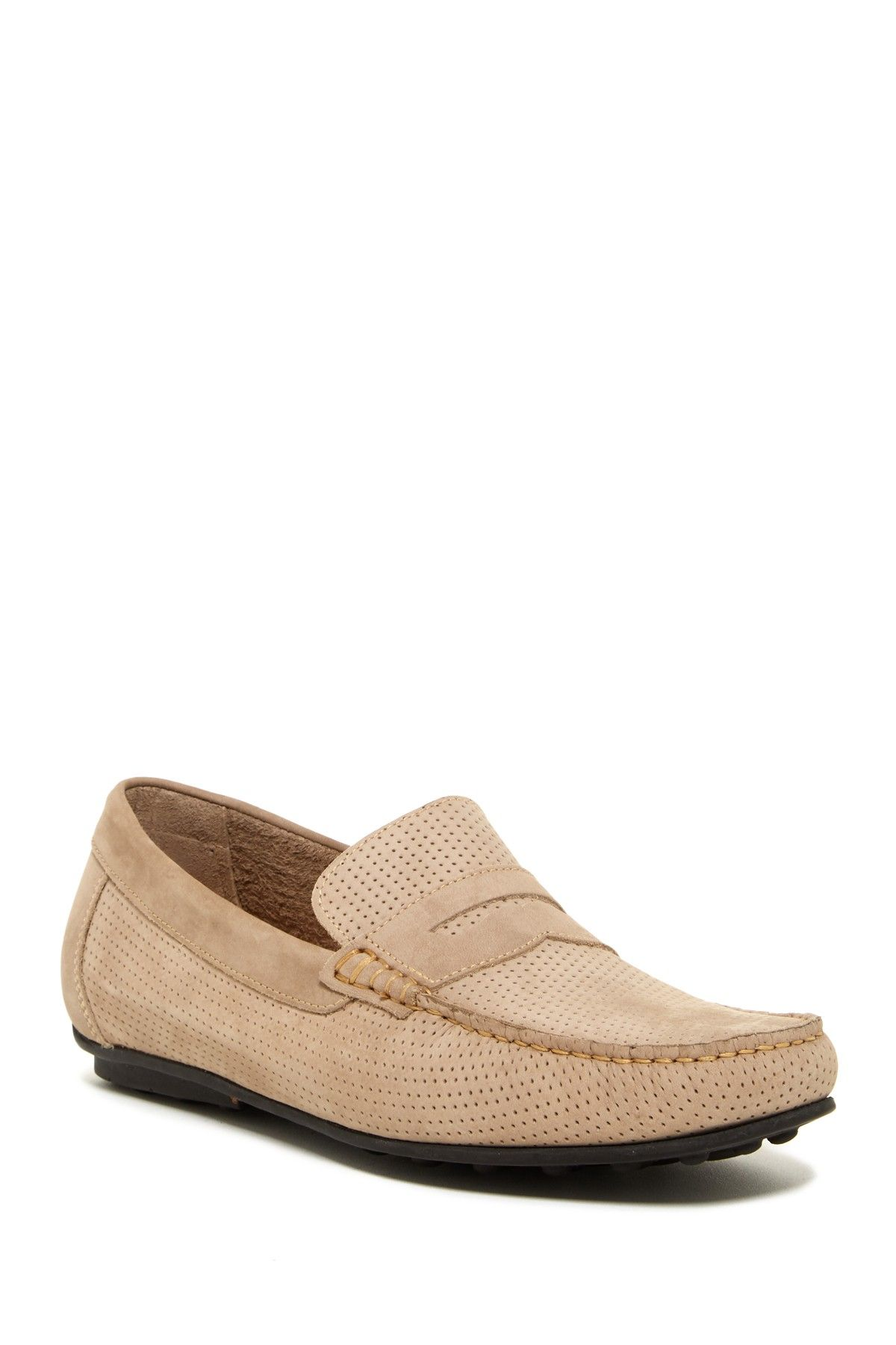 Crosby Penny Loafer