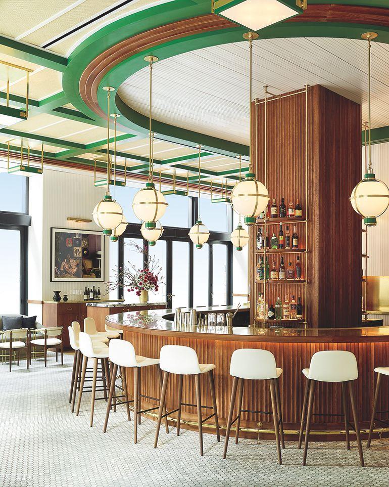 Manhattan Restaurants Serve Up A Tasting Menu Of Creativity