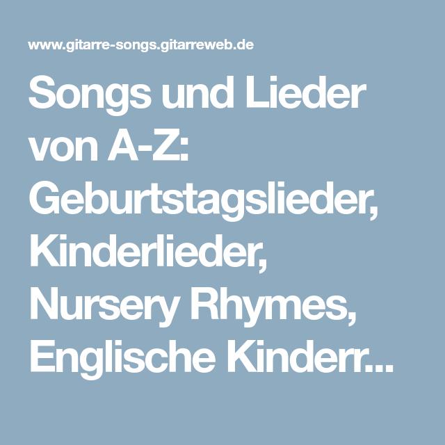 Die Schönsten Weihnachtslieder Englisch.Songs Und Lieder Von A Z Geburtstagslieder Kinderlieder Nursery