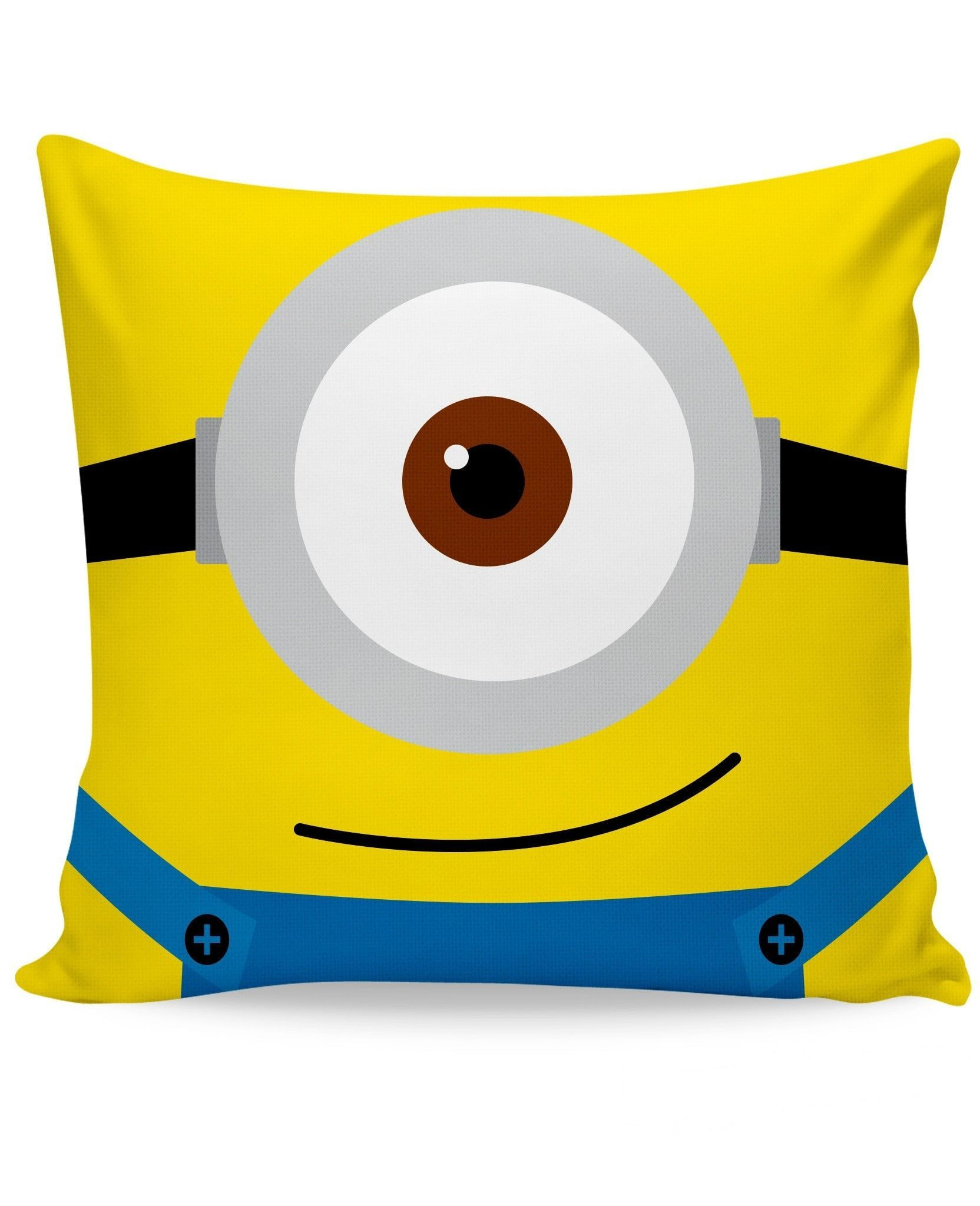 Minion Couch Pillow