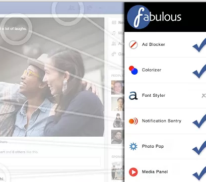 Make Your Facebook Account Fabulous By Removing Ads, Changing Colors And Much More