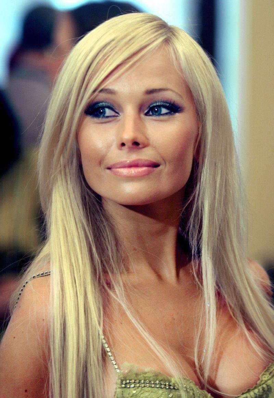Russian Blondes Search Women