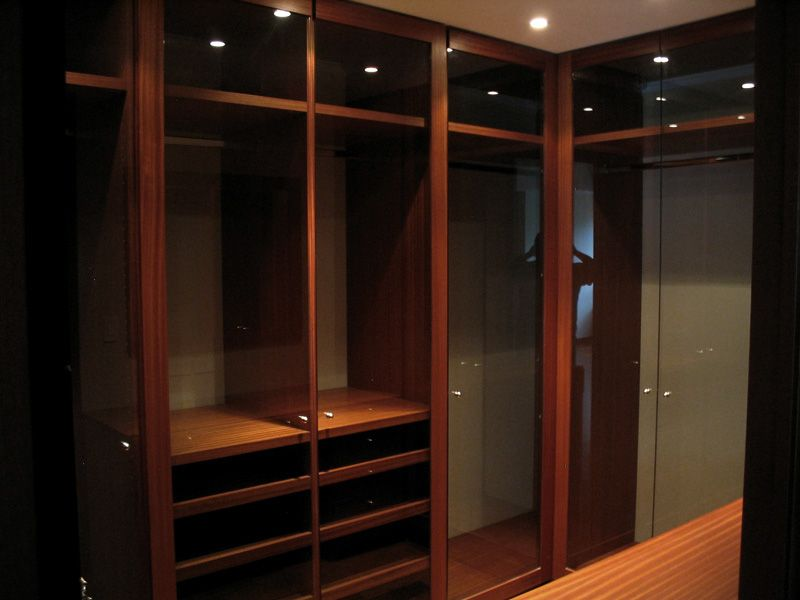 Closet y vestidores cruz pinterest vestidor muebles for Closets finos madera
