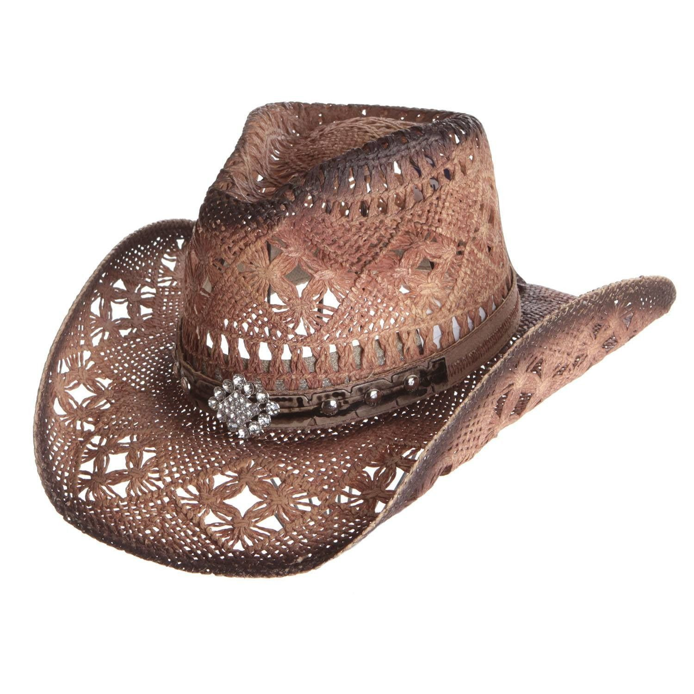 b5070555f4b Bullhide Magnificent Cowboy Hat  2940