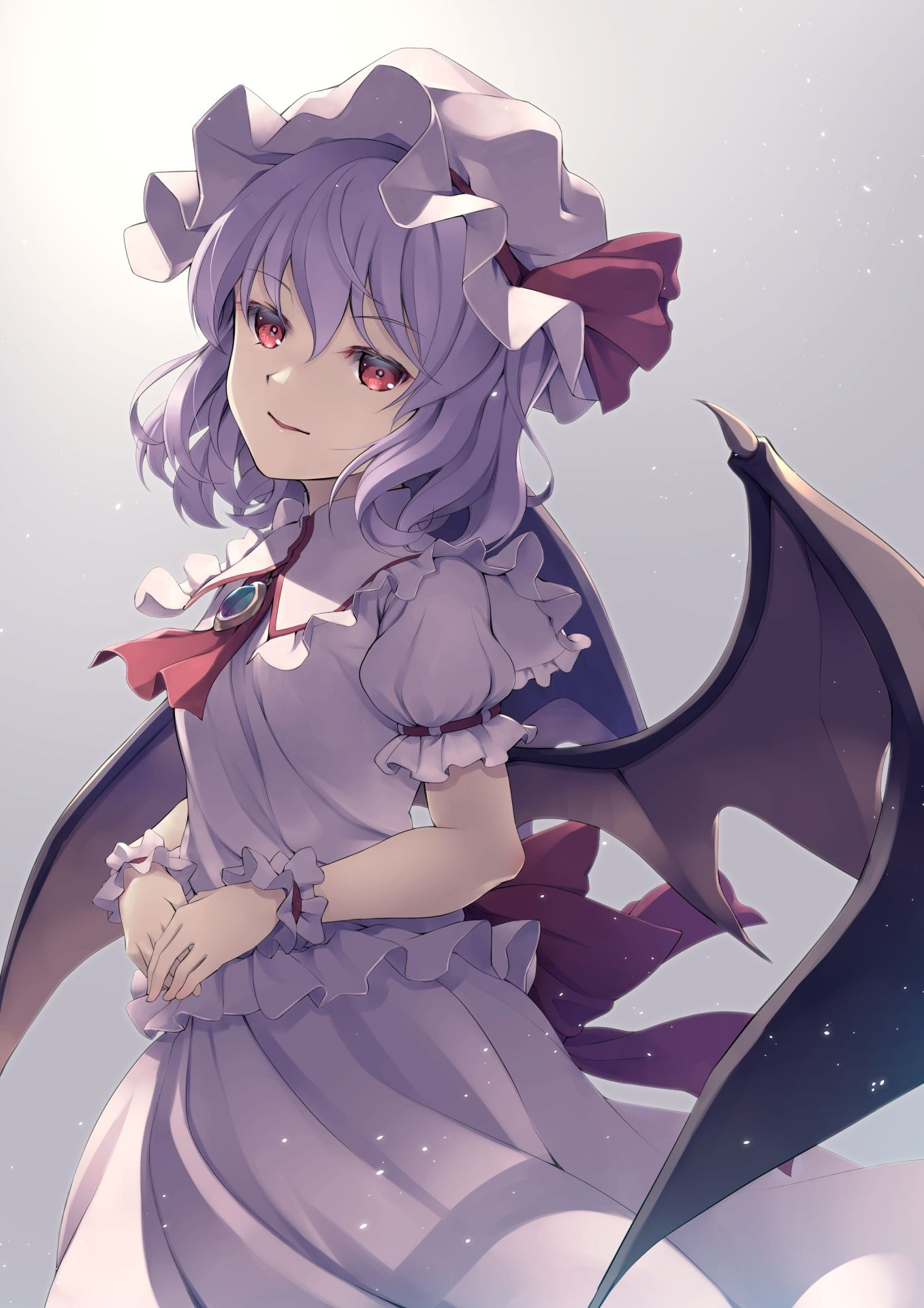 Remilia (With images) Anime people, Anime stories