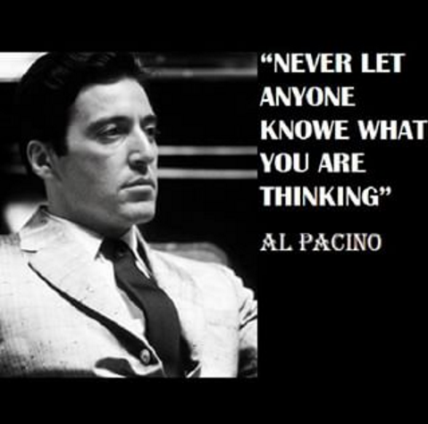 Al pacino quotes google search quotes pinterest google search google and searching - Miyamoto musashi zitate ...