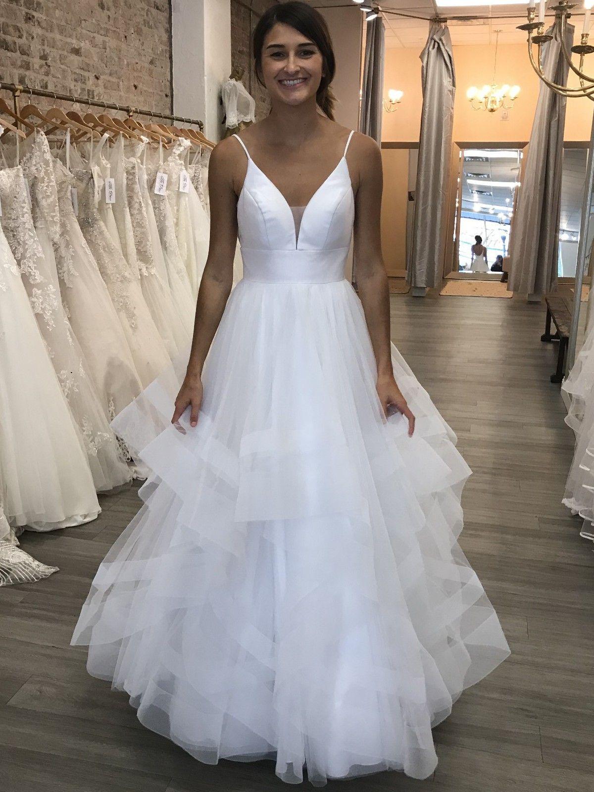 Stella York 6988 New Wedding Dress Save 30 Wedding Dresses Stella York Wedding Dress New Wedding Dresses [ 1600 x 1200 Pixel ]