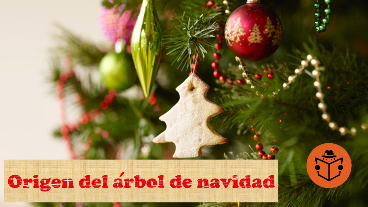 Origen del árbol de navidad en México