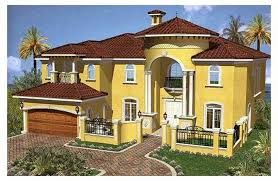 Image Result For Pictures Of Round Houses In Jamaica West Indies Mediterranean Style House Plans Minecraft House Designs Farmhouse Style House Plans