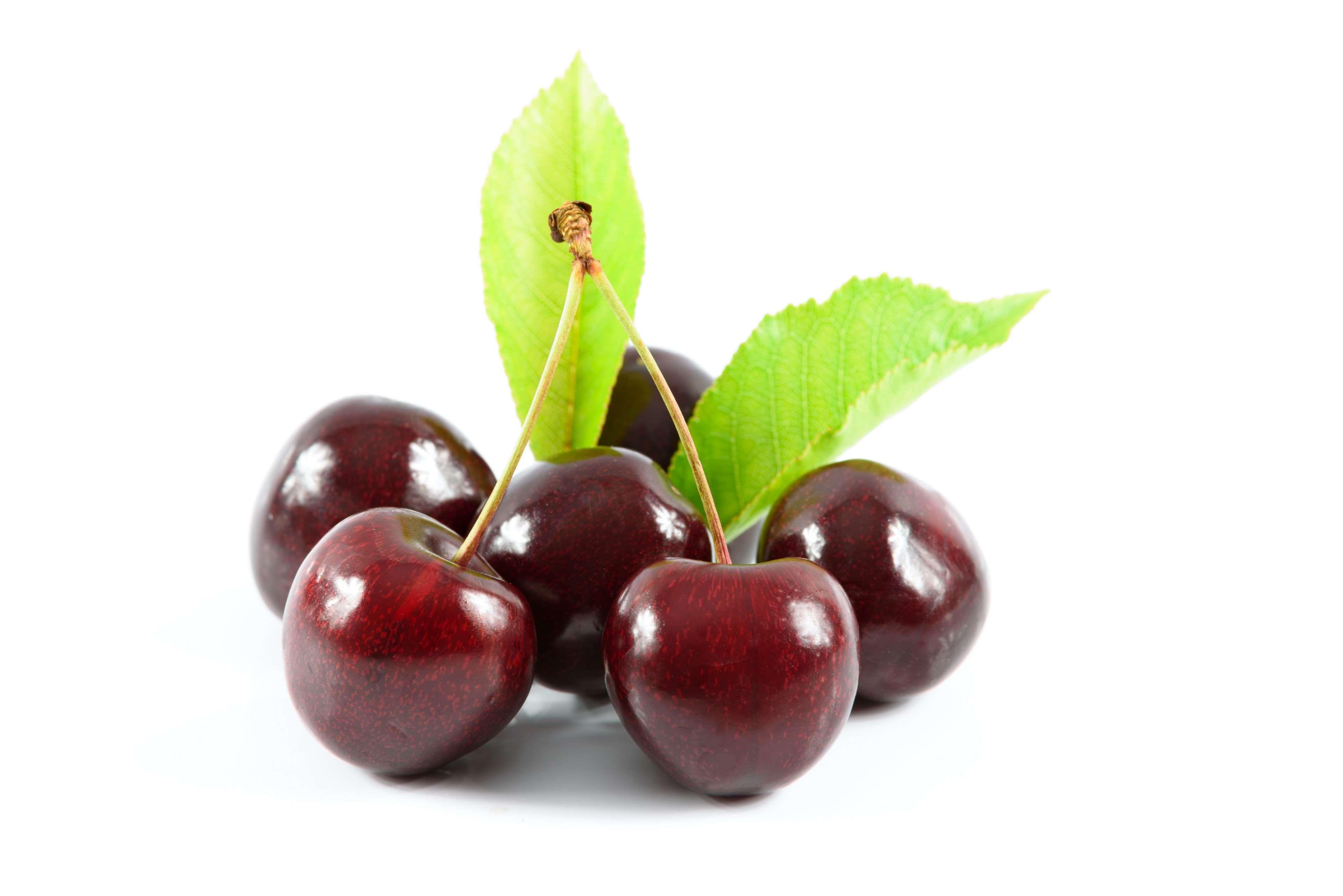 #beautiful #delicious dessert #diet #fresh #fruit #fruit garden #health #healthy nutrition #natural #red #ripe cherries #sweet cherries #sweet dish
