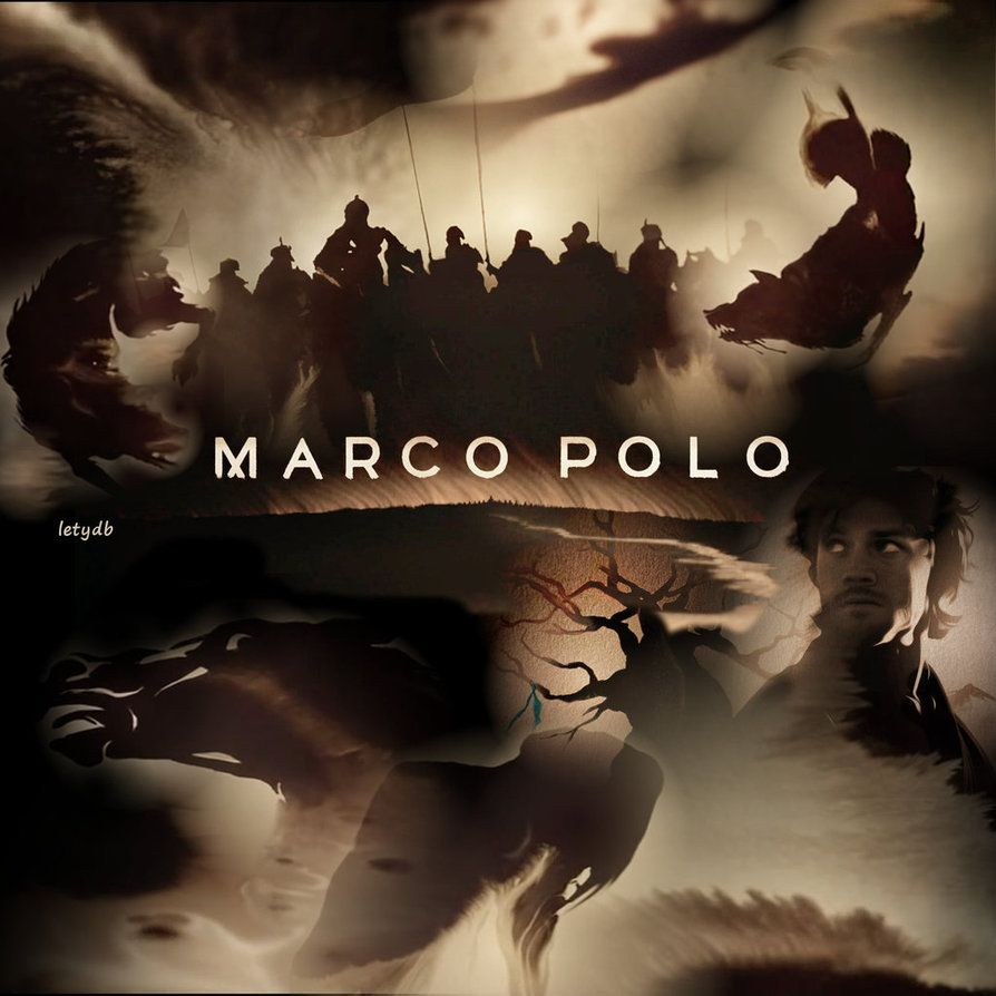 Marco Polo Tv Series Netflix...lush cinematography, complex ...