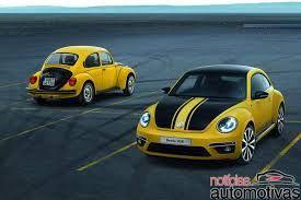 Beetle, Käfer, Fusca, Bug...
