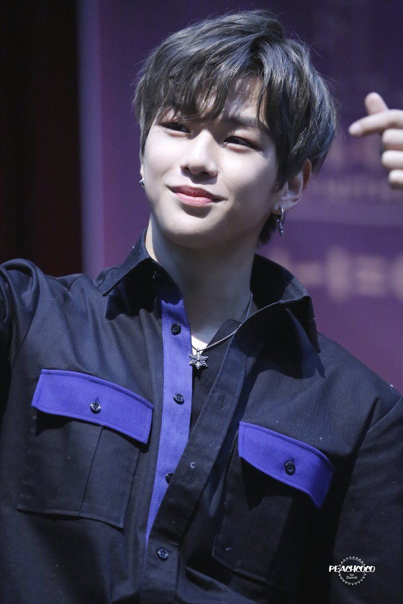 Wanna-One - Kang Daniel #kangdaniel