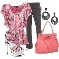 Women's Outfits – March 10, 2012 women-outfits-5 – Fashionista Trends
