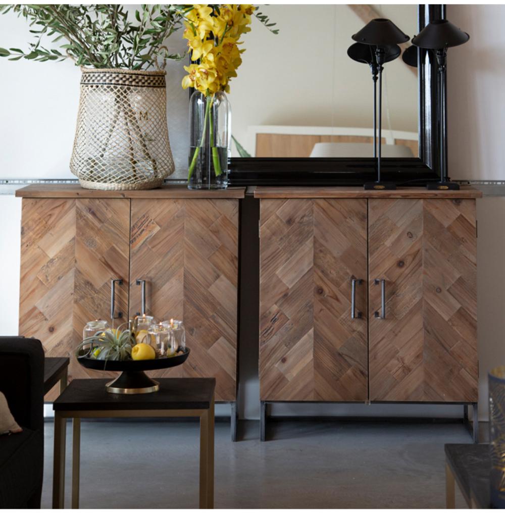 Tribeca Dresser Small Anrichten Schranke Mobel Kollektion In 2020 Dekor Interieur Kleinmobel