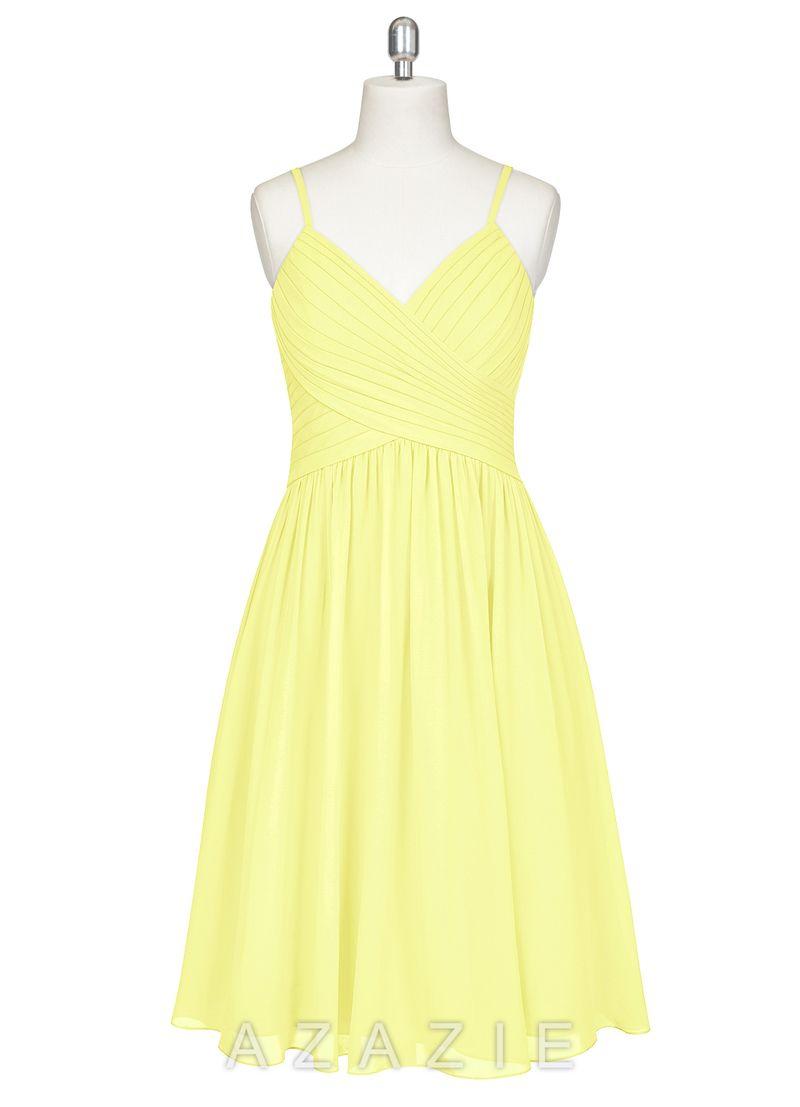 Sonia bridesmaid dress yellow bridesmaids and bridal parties