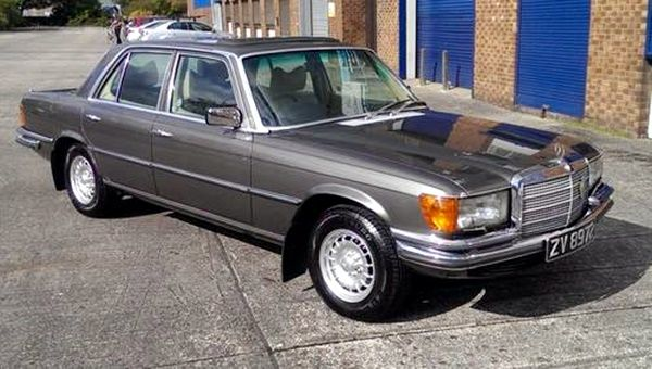 1978 Mecedes Benz S-Class 450 4.5 V8 SE ════════════════════════════ http://www.alittlemarket.com/boutique/gaby_feerie-132444.html ☞ Gαвy-Féerιe ѕυr ALιттleMαrĸeт   https://www.etsy.com/shop/frenchjewelryvintage?ref=l2-shopheader-name ☞ FrenchJewelryVintage on Etsy http://gabyfeeriefr.tumblr.com/archive ☞ Bijoux / Jewelry sur Tumblr