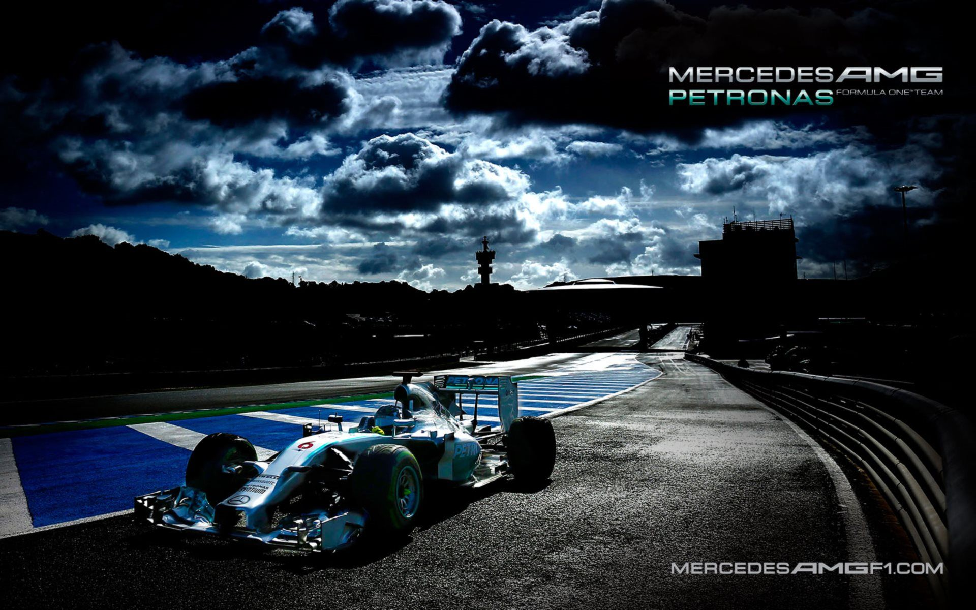 Wallpaper Android Motorsport: F1 Mercedes Wallpaper For Android #lW7
