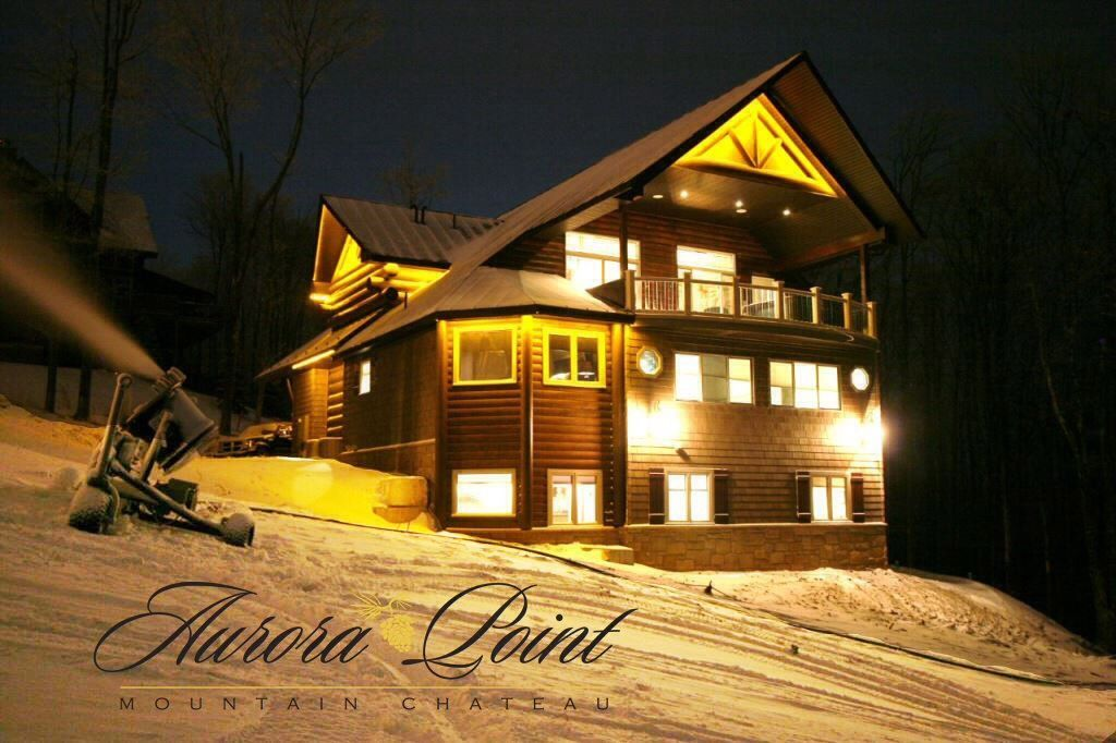 7 br skiinout 4d gaming theater 4 suites 3 hot tubs