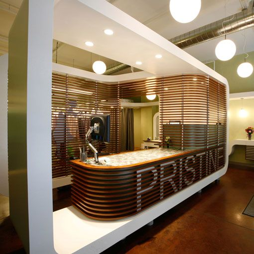 Dry Cleaners Design Pristine Concierge What A High End Look I Do Like The Combination Of White And Wood Trims