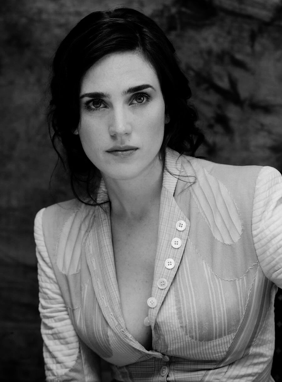 Celebrites JENNIFER CONNELLY?S naked (39 photo), Topless, Cleavage, Feet, lingerie 2017