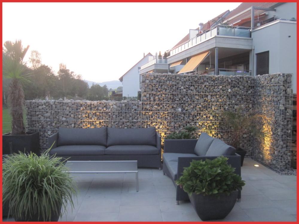 terrasse modern gestalten - Google-Suche | Sichtschutz ...