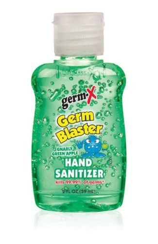 Keep Your Hands Clean When You Are On The Go With These Waterless