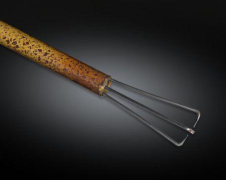 Antique Walking Sticks, System Cane, Pickpocket's Cane ~ M.S. Rau Antiques