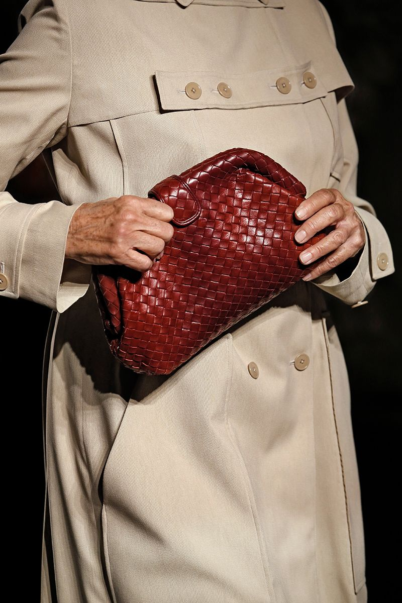 079e1c70fe13 BottegaVeneta Women s Spring Summer 2017 Collection  BottegaVeneta50 ...
