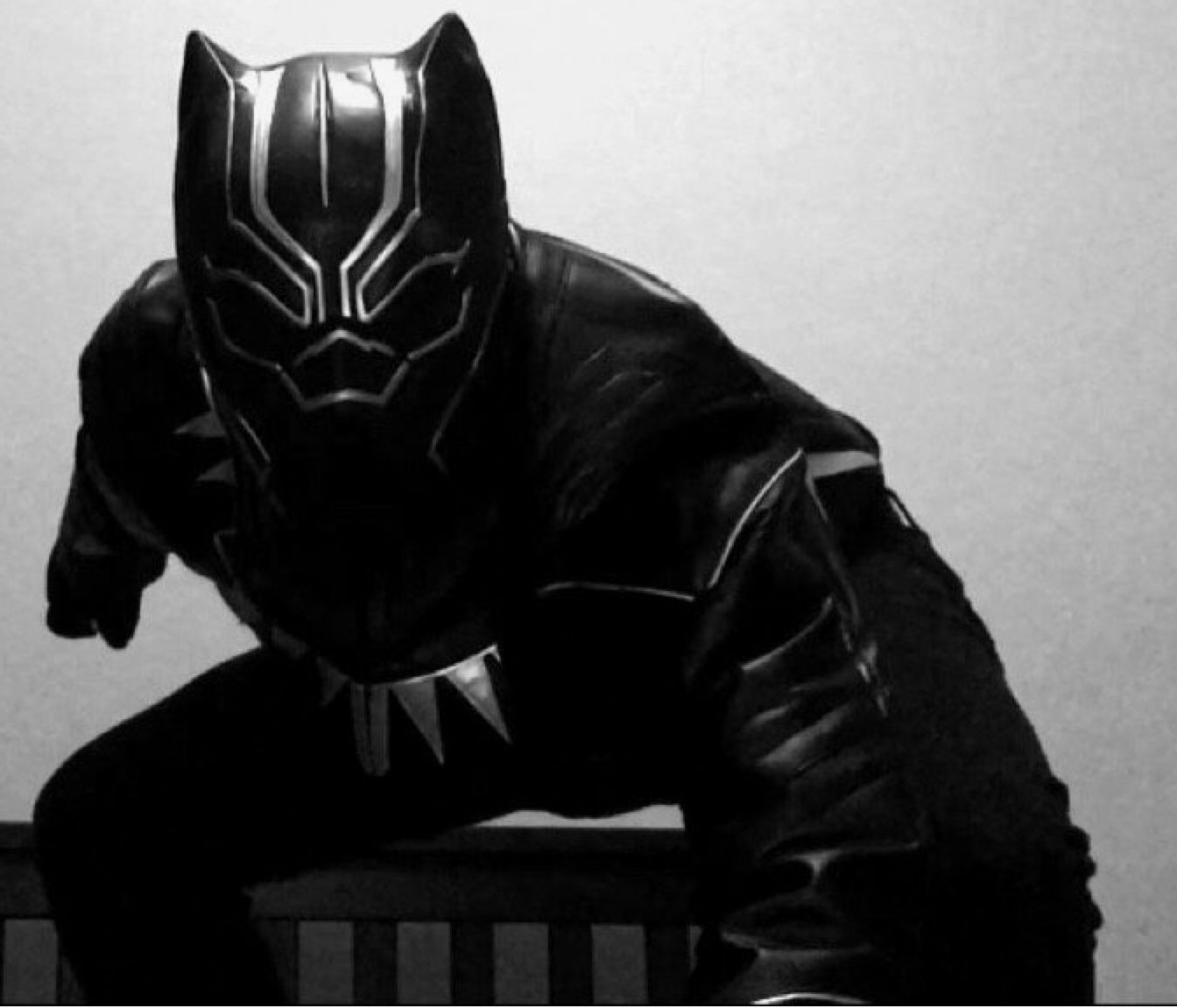 Pin By Hidden Blade Cos On Black Panther Cosplay With