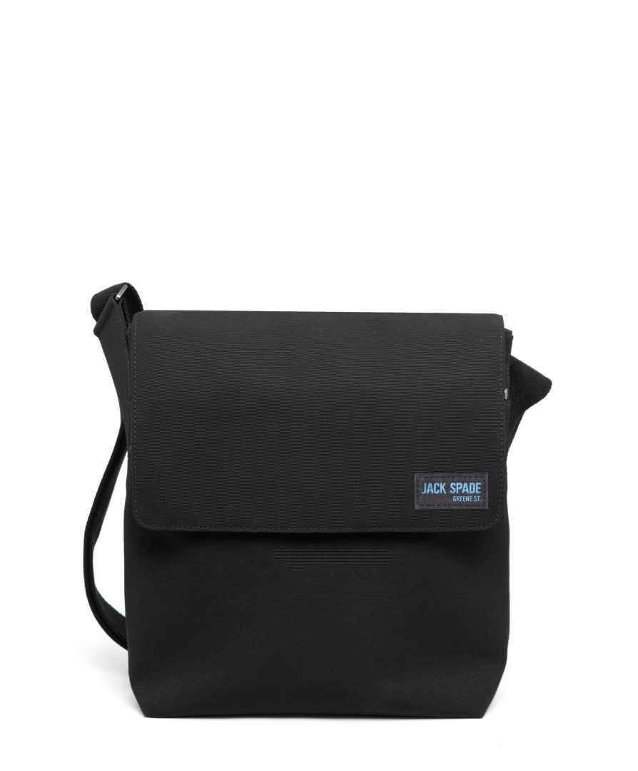 Jack Spade Messenger Bags Nylon Canvas Port Case