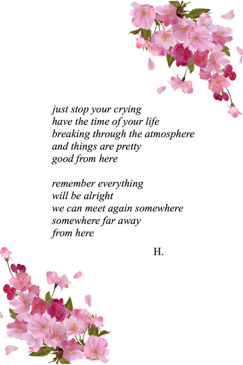sign of the times // harry styles | Music and Lyrics | Pinterest ...