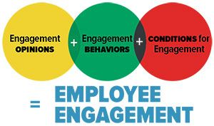 Employee Engagement Survey Service  Shrm  Hr Study