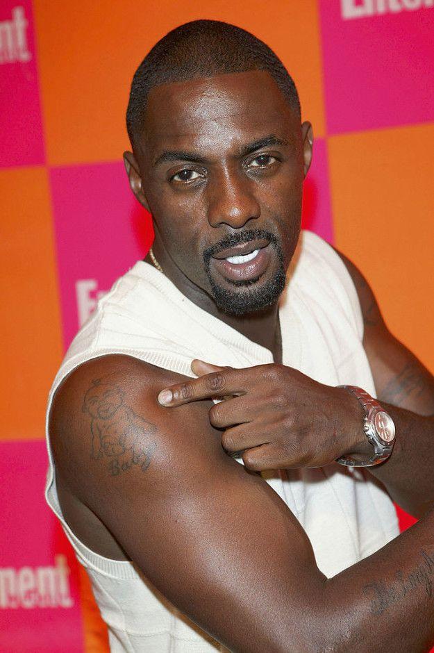 Idris Elba reveals heart-wrenching horror of watching dad