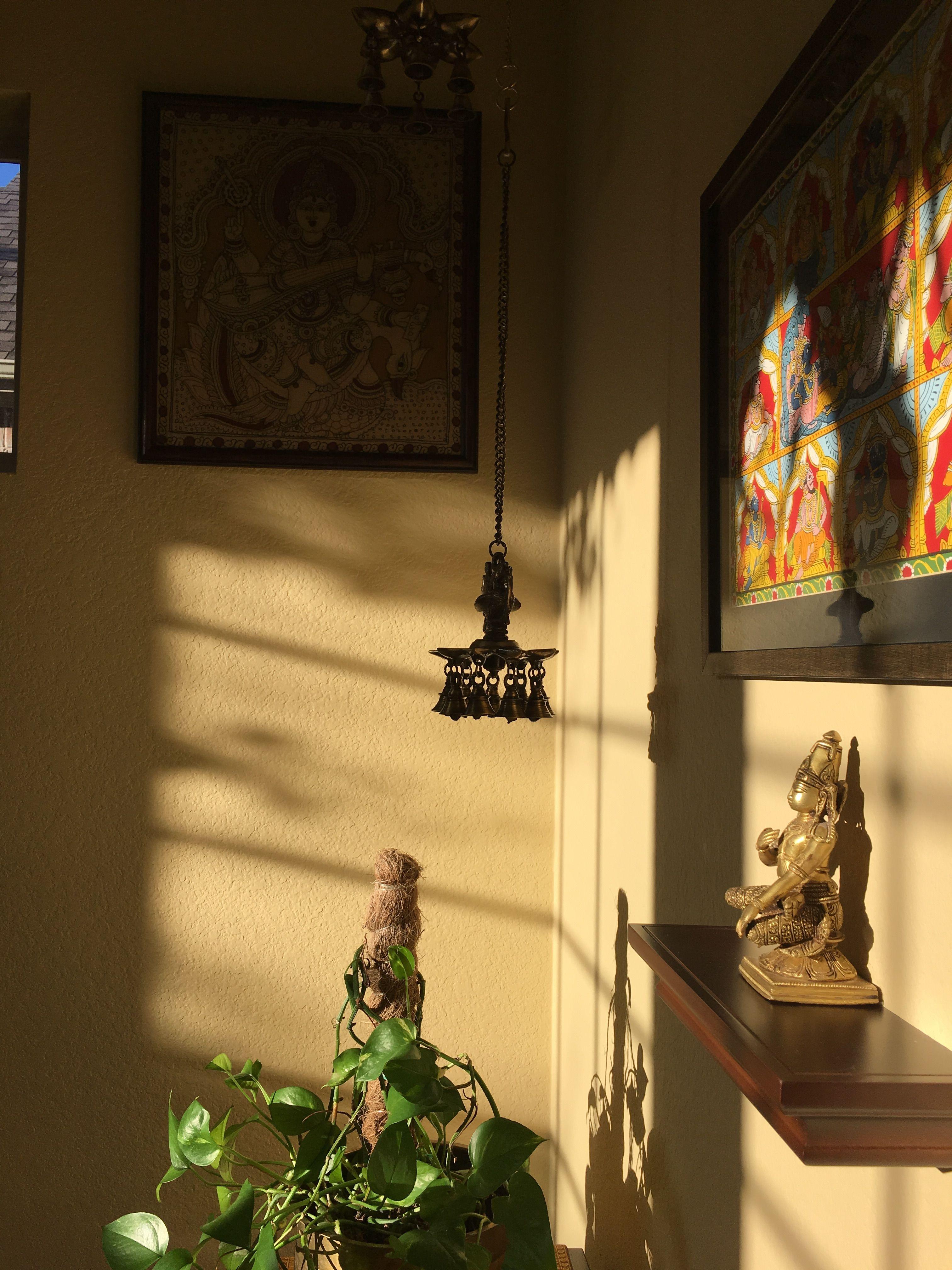 Indian Home Decor, Bedroom Art, Ethnic Style, Dream Homes, Vignettes,