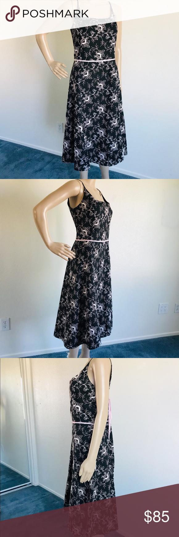 Anthropologie Beth Bowley Summer Dress Size 12 Summer Dresses Dresses Clothes Design [ 1740 x 580 Pixel ]
