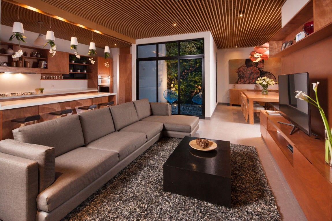 Casa Ming by LGZ Taller de Arquitectura (16) CASA LINDA