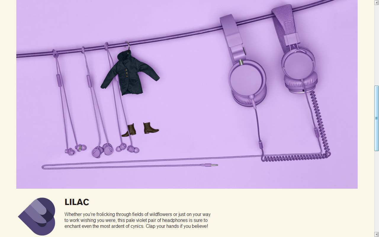 Lilac Wine: read the full story: //www.vm-unleashed.com/world ... on