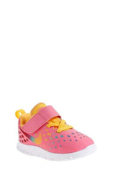 Nike 'Free Express' Sneaker (Baby, Walker & Toddler