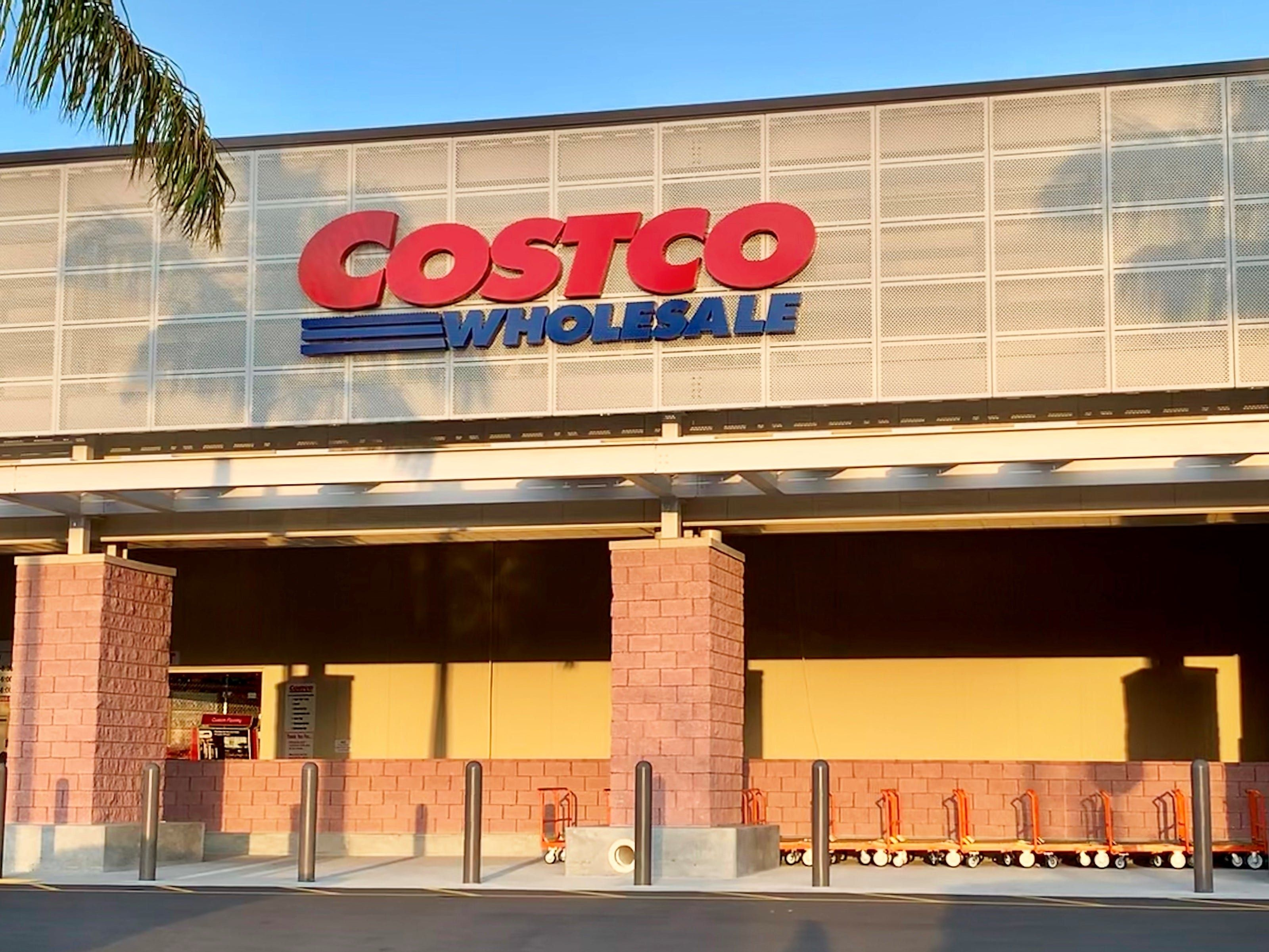 Costco Unveils Holiday Savings With Early Black Friday Deals