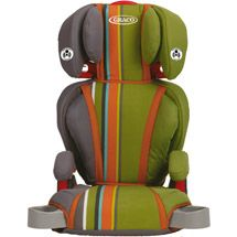 Walmart: Graco Highback TurboBooster Car Seat, Gecko (With ...