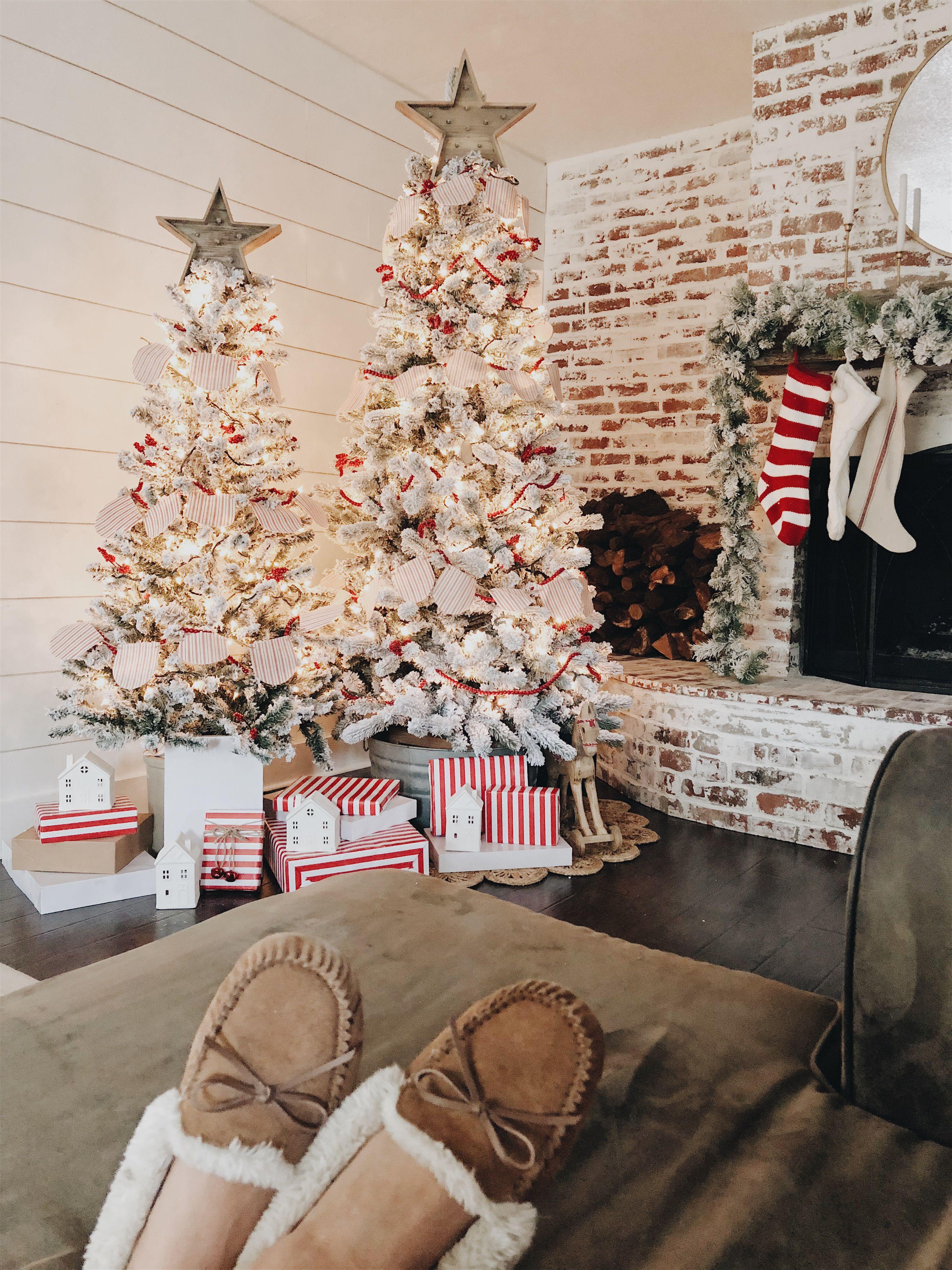 cozy christmas - Cozy Christmas Decor