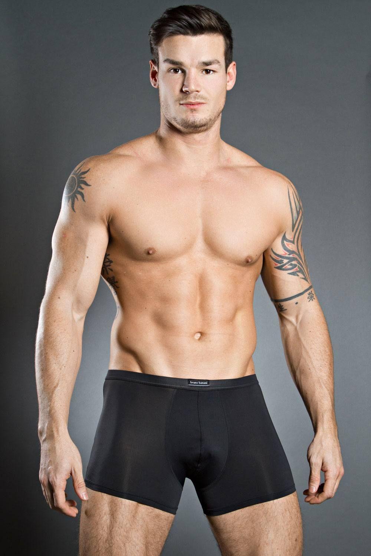 985ef12135884 Bruno Banani Simply Micro Short (Twinpack) #twinpack #underwear #gifts #mens