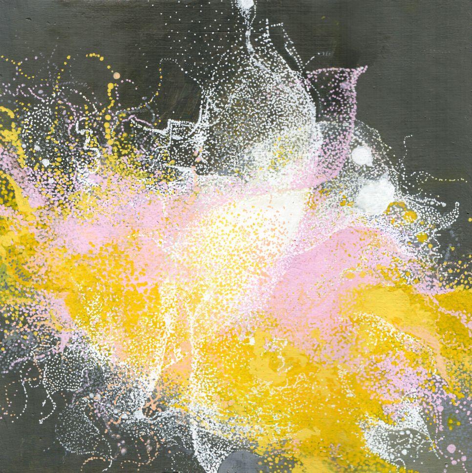 """Résultat de recherche d'images pour """"peinture abstraite, la joie"""""""
