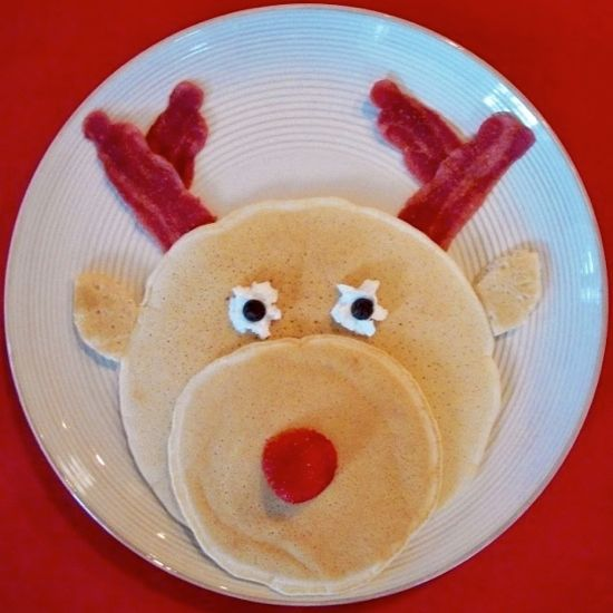 Easy Christmas Breakfast Ideas For Kids