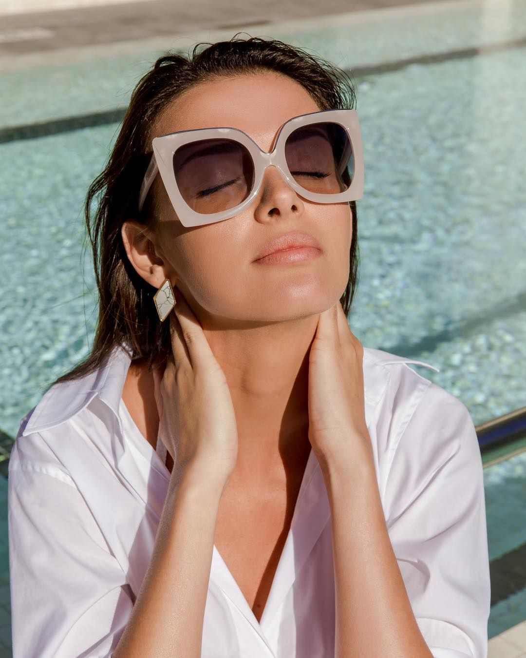 d2c3946ae1f ... Sunglasses by DESIGNER EYES. More than just a dream. Before you find  your poolside bliss